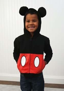 Sudadera de Mickey Mouse para niños pequeños