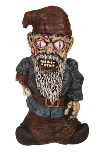 Gnomo de jardín zombie: Estilo B