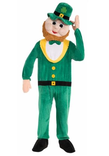 Disfraz de mascota Leprechaun