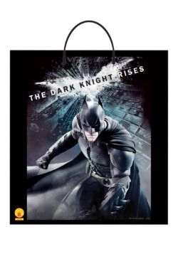 Bolsa para dulces de Batman The Dark Knight Rises