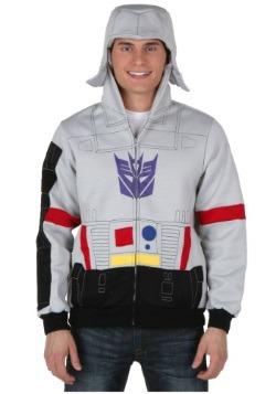 Sudadera de Megatron Transformers