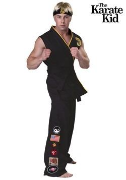 Disfraz auténtico de Karate Kid Cobra Kai