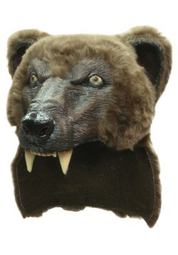 Casco de oso