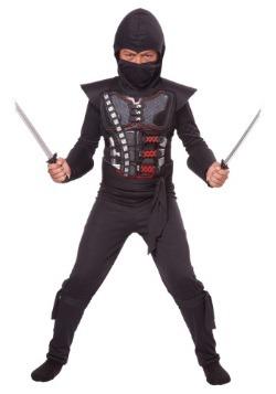 Kit de armadura de batalla ninja stealth