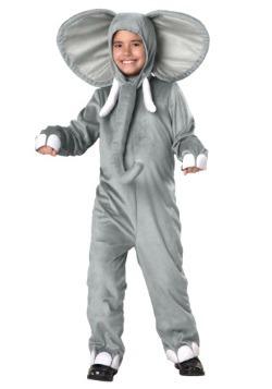 Disfraz de elefante Lil infantil