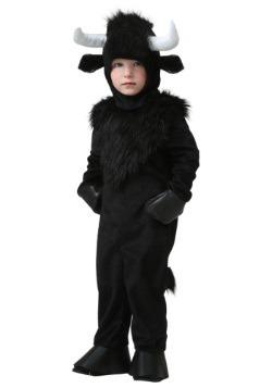 Disfraz de toro para niños pequeños