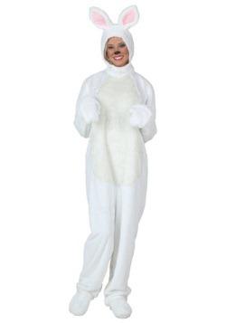 Disfraz de conejo blanco talla extra