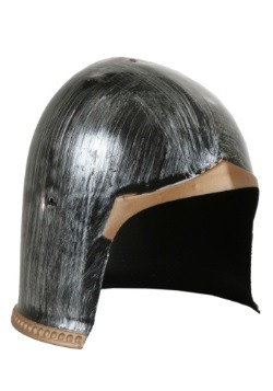 Casco de gladiador ajustable adulto