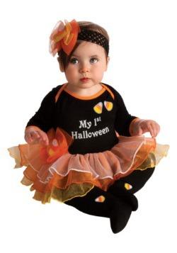 Mameluco de Mi primer Halloween para bebé
