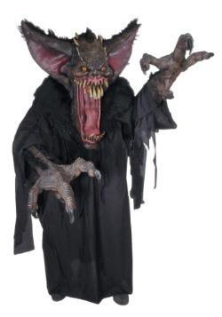 Disfraz de murciélago grotesco