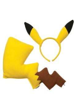 Kit de Pikachu de Pokemon