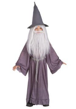 Disfraz de Gandalf de El Hobbit para nños
