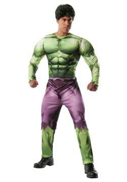 Hulk Adulto de lujo