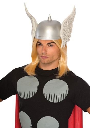 Casco de Thor para adulto