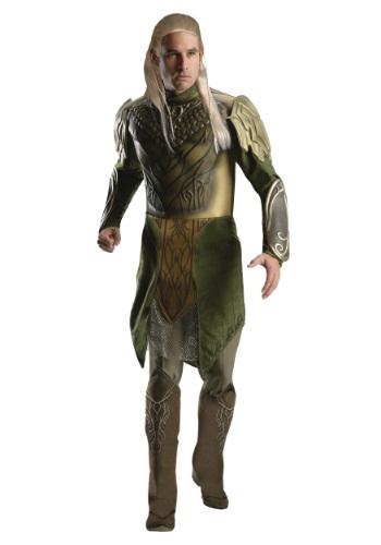 Disfraz Deluxe de Legolas, adultos
