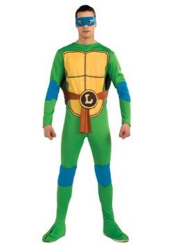 Disfraz clásico de Leonardo de TMNT para adulto