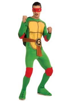 Disfraz clásico Rafael TMNT para adulto
