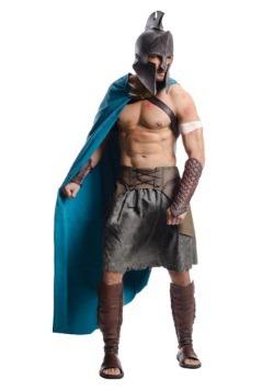 Disfraz de Temistocles deluxe de la película 300