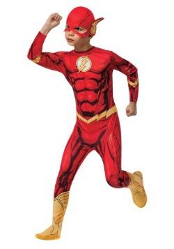 Disfraz de Flash clásico