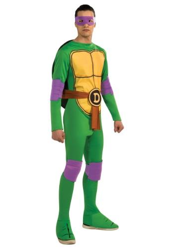 Disfraz clásico para adulto TMNT Donatello