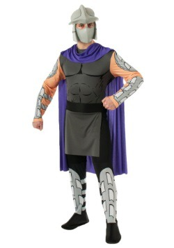 Disfraz de Shredder para adulto de TMNT