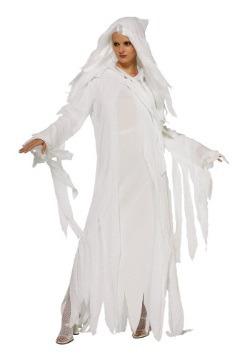 Disfraz de mujer fantasmagórica