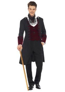 Disfraz de Vampiro Gótico Fever para hombre