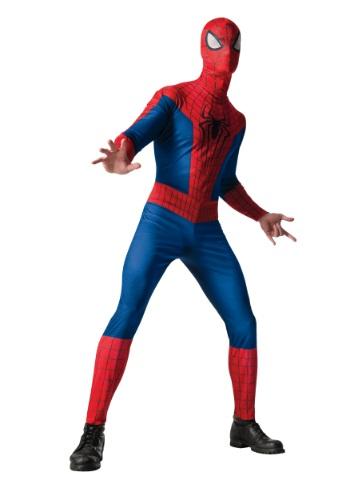 Disfraz clásico del Hombre Araña 2