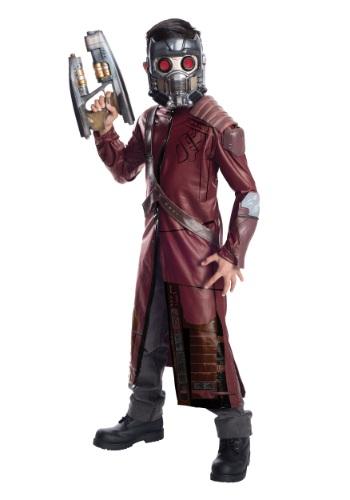 Disfraz de lujo de Star Lord para niños