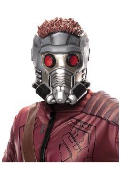 Máscara de Star Lord 3/4 para adulto