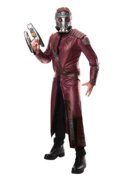 Disfraz de Star Lord de lujo para adulto