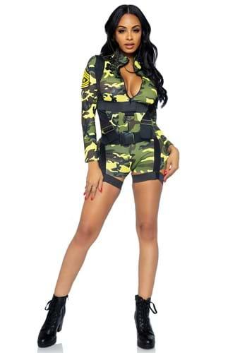 Disfraz de Goin Commando adulto