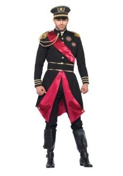 Disfraz de General Militar