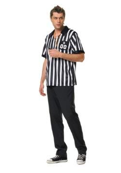 Disfraz de árbitro