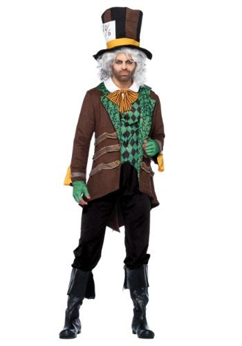Disfraz clásico de Sombrerero Loco