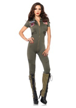Jumpsuit para mujer de Top Gun