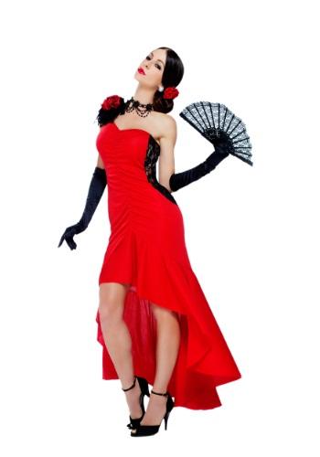 Disfraz de mujer de señora