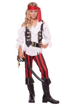 Posh pirata