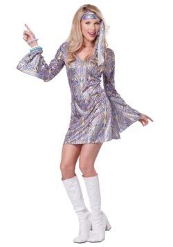 Vestido Sensación Disco