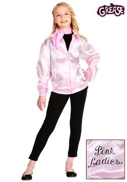 Chaqueta infantil Pink Ladies de Vaselina