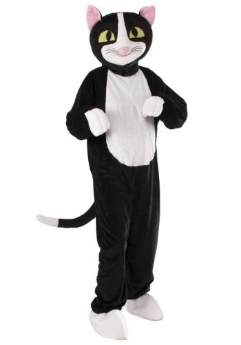 Disfraz de mascota de Catnip el gato