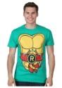 Camiseta de disfraz Soy Raphael TMNT