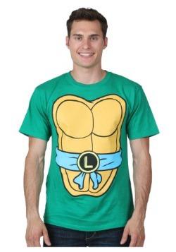 Camiseta TMNT Soy Leonardo