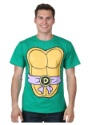 Camiseta de disfraz Soy Donatello TMNT