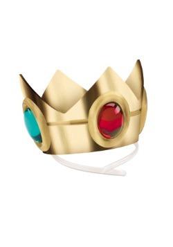 Corona de la Princesa Peach