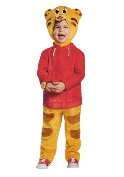 Daniel Tiger Deluxe Toddler