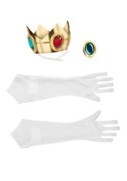 Kit de accesorios para niños Princesa Peach