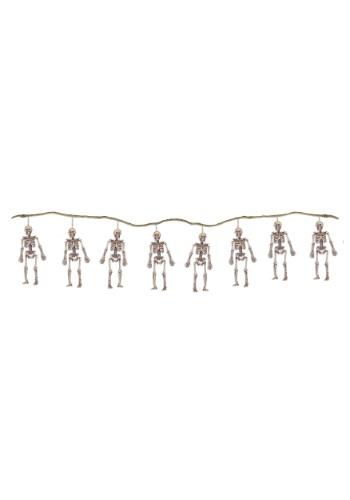 Cadena de esqueletos