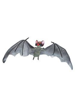 Murciélago de alas batientes