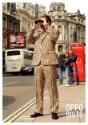 Imagen impresa 2 del traje animal de Jaguar para hombre